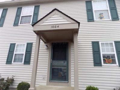 1664 Blackhorse Lane UNIT 157D, Hilliard, OH 43026 - #: 218039112