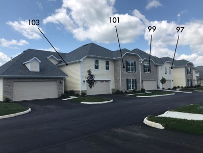 101 Lakes At Cheshire Drive, Delaware, OH 43015 - #: 218039183