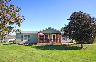 25481 Hopewell Road, Gambier, OH 43022 - #: 218039258