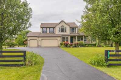 7365 Clark State Road, Blacklick, OH 43004 - #: 218039383