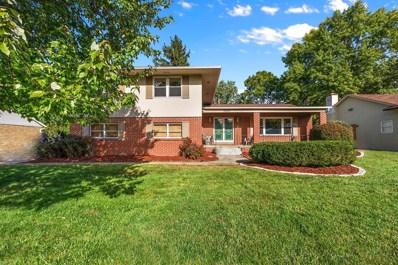 5590 Worcester Drive, Columbus, OH 43232 - #: 218039509
