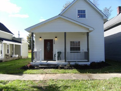309 N Central Avenue, Utica, OH 43080 - #: 218039559