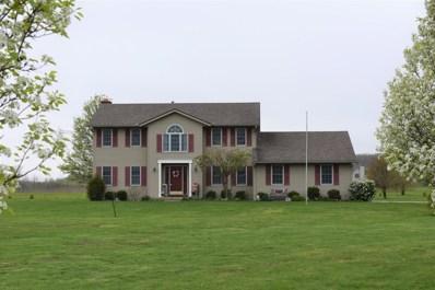 15511 Payne Road, Marysville, OH 43040 - #: 218039806