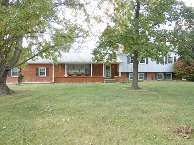 5104 State Route 42, Mount Gilead, OH 43338 - #: 218039818