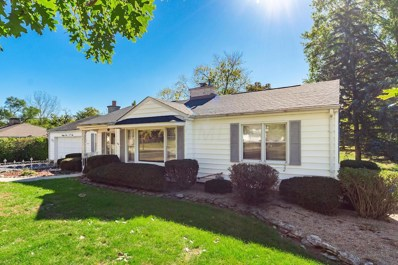 2105 Dyer Road, Grove City, OH 43123 - #: 218039876
