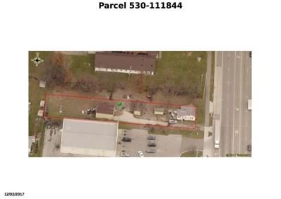 3895 Alum Creek Drive, Columbus, OH 43207 - #: 218040227