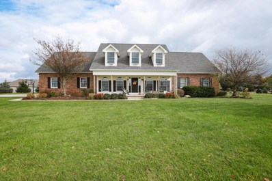 1312 Traci Lynn Court NW, Canal Winchester, OH 43110 - #: 218040408