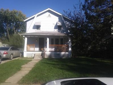 632 S Eureka Avenue, Columbus, OH 43204 - #: 218041013