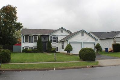 5126 Bressler Drive, Hilliard, OH 43026 - #: 218041124