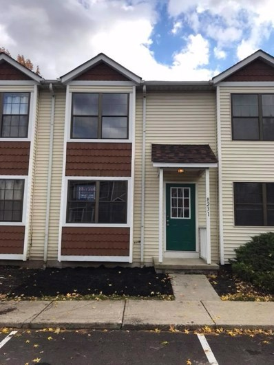 8231 Baltimore Avenue UNIT 3D, Westerville, OH 43081 - #: 218041410