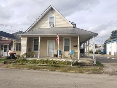 62 Wilson Street, Newark, OH 43055 - #: 218041439