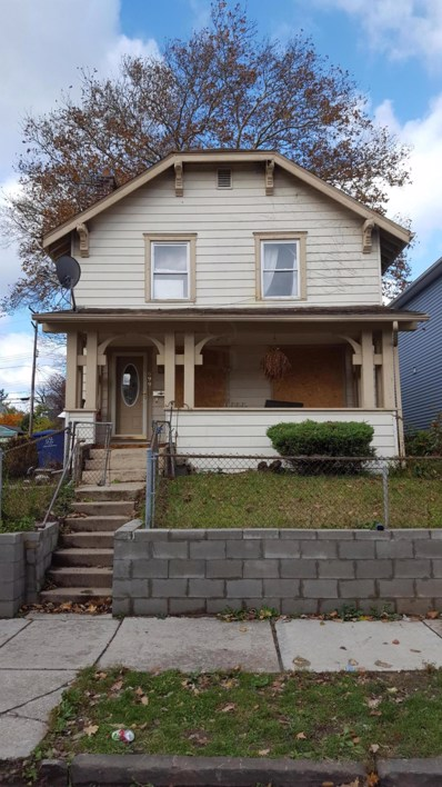 699 Lilley Avenue, Columbus, OH 43205 - #: 218041447