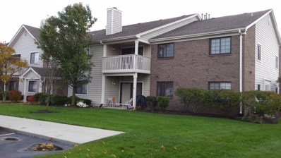 6755 Meadow Creek Drive UNIT 207, Columbus, OH 43235 - #: 218041450