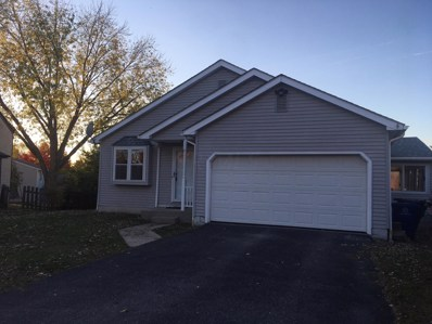 3425 Furrow Court, Canal Winchester, OH 43110 - #: 218041599
