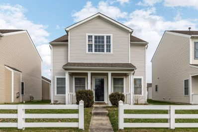 5830 Winchester Pike, Canal Winchester, OH 43110 - #: 218041771