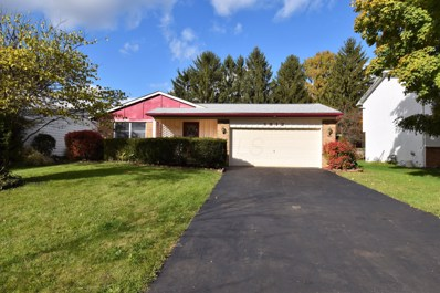 1812 Balsamridge Road, Columbus, OH 43229 - #: 218041830