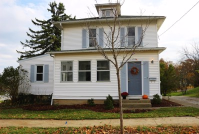 212 Wooster Road, Mount Vernon, OH 43050 - #: 218041888