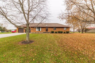 1744 Lora Lane Road NW, Canal Winchester, OH 43110 - #: 218042210