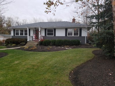 2431 White Road, Grove City, OH 43123 - #: 218042381