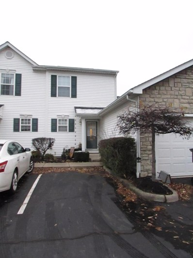 6656 LaGrange Drive UNIT 43D, Canal Winchester, OH 43110 - #: 218042610