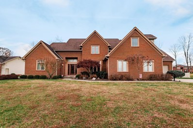 6 Mcintosh Court, Chillicothe, OH 45601 - #: 218042868