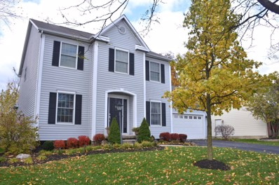 1961 Creekview Drive, Marysville, OH 43040 - #: 218043086