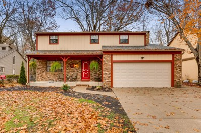 473 S Spring Road, Westerville, OH 43081 - #: 218043329