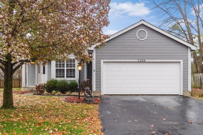 3266 Reed Point Drive, Hilliard, OH 43026 - #: 218043348