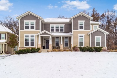 8392 Holmesdale Place, New Albany, OH 43054 - #: 218043390