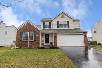 459 Greenhill Drive, Groveport, OH 43125 - #: 218043706