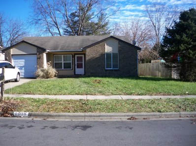 4408 Ramsdell Drive, Columbus, OH 43231 - #: 218043772