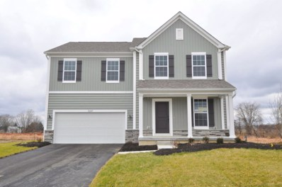 12147 Prairie View Drive NW UNIT Lot 87, Pickerington, OH 43147 - #: 218043848