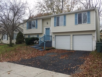 6301 Barnside Drive, Canal Winchester, OH 43110 - #: 218043858