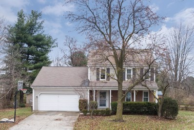 143 Yorkshire Road, Delaware, OH 43015 - #: 218044114