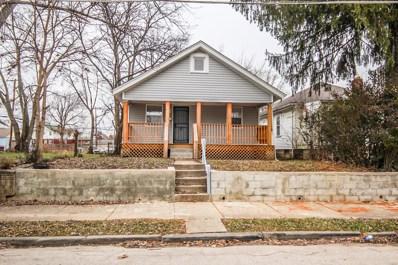 1556 Cordell Avenue, Columbus, OH 43211 - #: 218044132