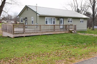 49991 Arbaugh St Tr 296 Road, Tuppers Plains, OH 45783 - #: 218044240