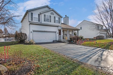 6725 Hilmar Drive, Westerville, OH 43082 - #: 218044241