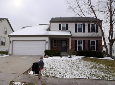 416 Barrington Ridge, Pataskala, OH 43062 - #: 218044301