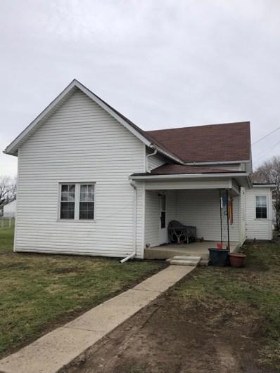 103 Cedar Street, Williamsport, OH 43164 - #: 218044484