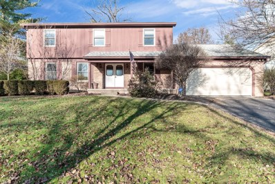1042 Autumn Meadows Drive, Westerville, OH 43081 - #: 218044546