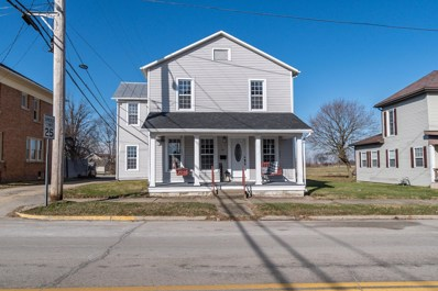 12 High Street NW, Jeffersonville, OH 43128 - #: 218044622