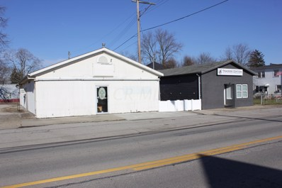 152 E Main Street, Kirkersville, OH 43033 - #: 218044646