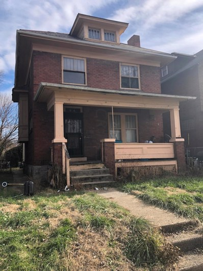 594 Lilley Avenue, Columbus, OH 43205 - #: 218045232
