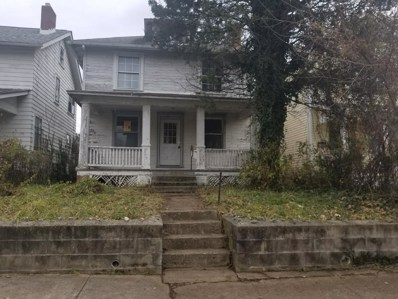712 Lilley Avenue, Columbus, OH 43205 - #: 218045352