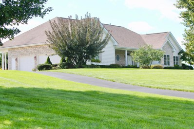 345 Hainsview Drive, Newark, OH 43055 - #: 219000039