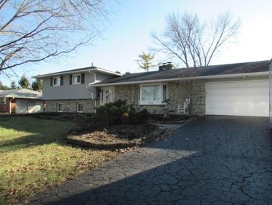 2309 Haviland Road, Upper Arlington, OH 43220 - #: 219000173