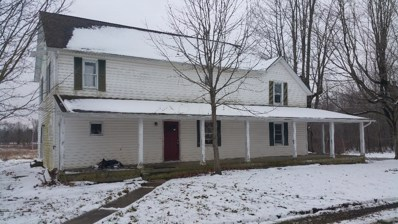 7 Township Road 209, Marengo, OH 43334 - #: 219001486