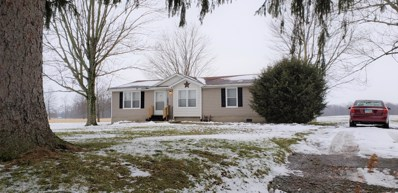 3208 County Road 24, Cardington, OH 43315 - #: 219001760