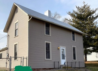 42 N East Street, New Holland, OH 43145 - #: 219002083