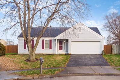 3426 Furrow Court, Canal Winchester, OH 43110 - #: 219003309